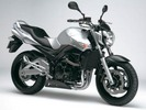 Thumbnail Suzuki GSR600K6 Motorcycle Workshop Service Repair Manual 2006 in Spanish