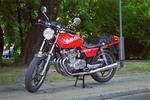 Thumbnail Suzuki GSX400F (GSX400FX, GSX400FZ, GSX400FD) Motorcycle Workshop Service Repair Manual 1981-1983