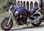 Thumbnail Yamaha BT1100 Bulldog Motorcycle Workshop Service Manual 2002