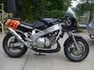 Thumbnail Yamaha FZR600W, FZR600WC, FZR600RA, FZR600RAC, FZR600RB, FZR600RBC Motorcycle Workshop Service Manual 1989-1999