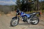 Thumbnail Yamaha TW200T Motorcycle Workshop Service Repair Manual 1987-2001