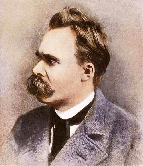 Product picture Friedrich Nietzsche - Piano Works
